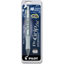 Black Fine Point Dr Grip Ltd Pen (Set of 6)