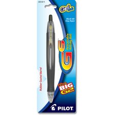 <strong>Pilot Pen Corporation of America</strong> Fine Point G6™ Rollerball Retractable Pen