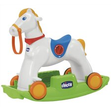 New Rodeo Rocking Horse