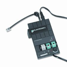 MX-10 Headset Switcher Multimedia Amplifier