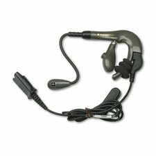 Tristar Over-Ear Headset with Noise Canceling Microphone