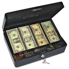 <strong>PM Company</strong> Securit Select Spacious Size Cash Box