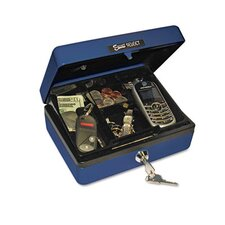 <strong>PM Company</strong> Securit Select Personal-Size Cash Box