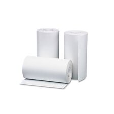 "Single-Ply Thermal Cash Register / Pos Roll, 1-1/2"" X 40 Ft., 10/Pack"