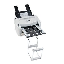 Rapidfold Light-Duty Desktop Autofolder, 4000 Sheets/Hour