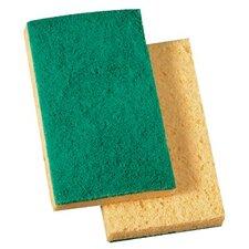 Premiere Pads - Medium-Duty Scrubbing Sponges Sponge/Scrubber-Cel: 721-174 - sponge/scrubber-cel