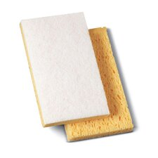 Light-Duty Scrubbing Sponge