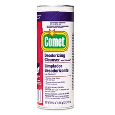 Comet Cleanser with Chlorinol, 24/Carton
