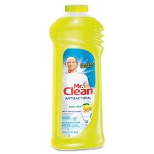 <strong>Procter & Gamble Commercial</strong> Mr. Clean Antibacterial Multi-Purpose Liquid Cleaner