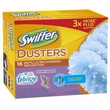 Swiffer Duster Refill (Set of 16)