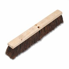 Boardwalk Floor Brush Head, 24""