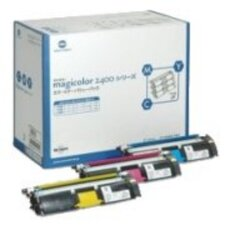 1710595-002 Toner, 13,500 Page Yield, Color