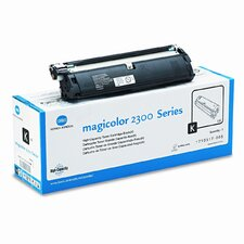 1710517005 High-Yield Toner, 4500 Page-Yield