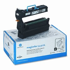 1710602-005 Toner Cartridge, High-Yield, Black
