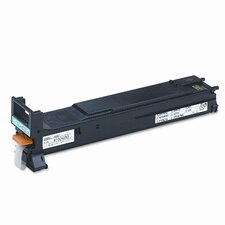 A06V433 Laser Cartridge, High-Capacity, Cyan