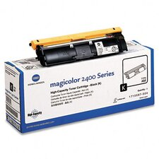 1710587004 High-Yield Toner, 4500 Page-Yield