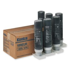 Laser Toner Cartridge,for  Konica 1216/2223, 9000 Page Yield