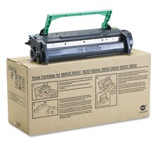4152611 Toner Cartridge, Black