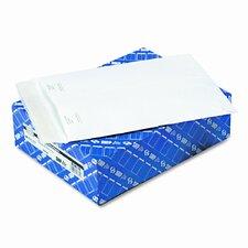 Ship-Lite Redi-Flap Mailer, Side Seam, 9 x 12, White, 100/box