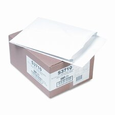 Ship-Lite Redi-Flap Expansion Mailer, 10 x 13 x 1 1/2, White, 100/box