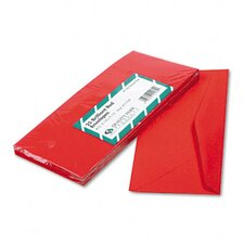 Colored Envelope, Traditional, 25/Pack