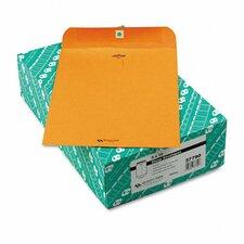 Clasp Envelope, 9 X 12, 100/Box