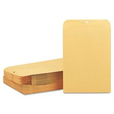 <strong>Quality Park Products</strong> Clasp Envelope, 10 X 13, 100/Box