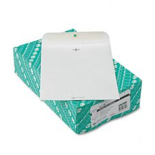 Clasp Envelope 9 X 12, 28Lb, 100/Box