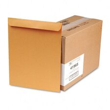 <strong>Quality Park Products</strong> Catalog Envelope, 12 x 15 1/2, Light Brown, 250/box
