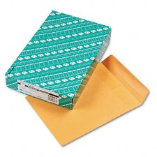 Redi-Seal Catalog Envelope, 9 x 12, Light Brown, 100/box