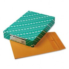 Redi-Seal Catalog Envelope, 10 x 13, Light Brown, 100/box