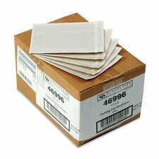Front Self-Adhesive Packing List Envelope, 1000/Box