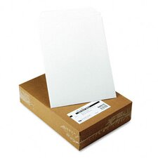 <strong>Quality Park Products</strong> Photo/Document Mailer, Redi-Strip, Side Seam, 9 3/4 x 12 1/2, White, 25/box