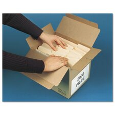 Redi-Strip Security Tinted Envelope, 1000/Carton