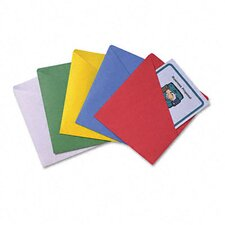 <strong>Quality Park Products</strong> Slash-View Pocket Organizer, 25/Pack