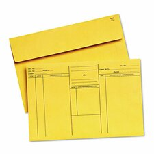 Attorney's Open-Side Envelope, 100/Box