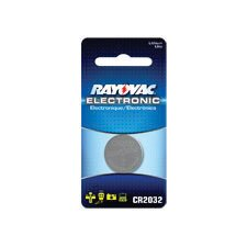 <strong>Rayovac®</strong> Volt Lithium Remote Keyless Entry Battery