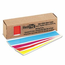 Removable Page Flag, 3600/Pack