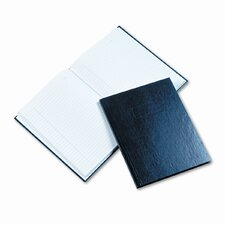 Business Notebook with Cover, 96 Sheets/Pad
