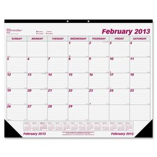 Desk Pad / Wall Calendar