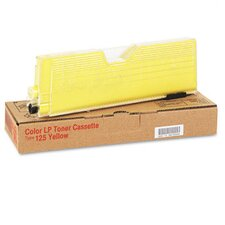 400981 Toner, 5000 Page-Yield