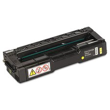 406044 Toner, 2000 Page-Yield
