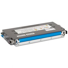 406118 Laser Cartridge, Cyan