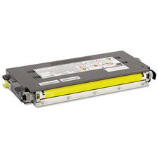 406120 Laser Cartridge, Yellow