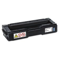 406345 Toner, 2500 Page-Yield