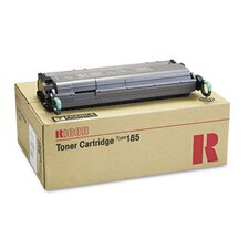 410302 Toner Cartridge, Black