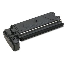 411880 Toner Cartridge, Black