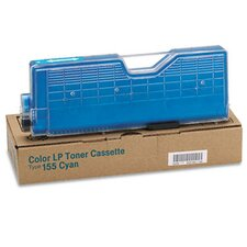 420126 Toner Cartridge, Cyan