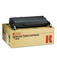 430452 Toner Cartridge, Black