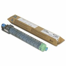 820024 High-Yield Toner, 15000 Page-Yield